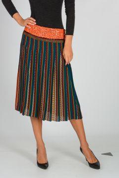 Silk NADIA Skirt