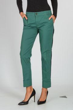 Stretch Cotton Chino Pants