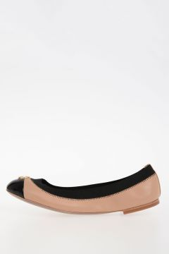 Leather JOLIE Ballet Flat