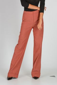 Pantalone FANTINO in Lana