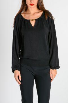 Cashmere GEMINI LINK  Sweater