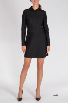 Stretch COURBETTE Dress