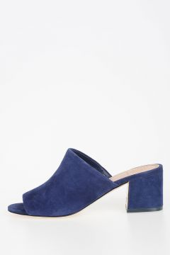Suede SALINAS shoes