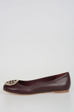 Leather REVA Ballet Flats