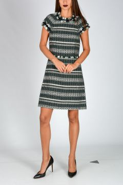 Sequined NORFOLK Dress