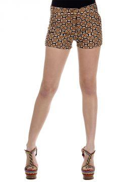 Pantaloncini in Fantasia in Cotone