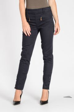 Stretch Cotton INFINITY JODHPUR Pants
