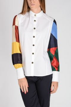 Camicia CABALLO RIDING SHIRT
