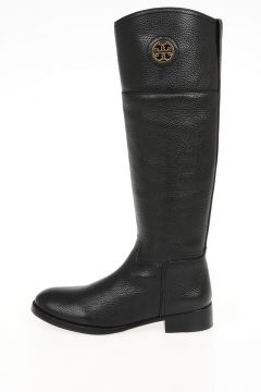 Leather JUNCTION RIDING Boots