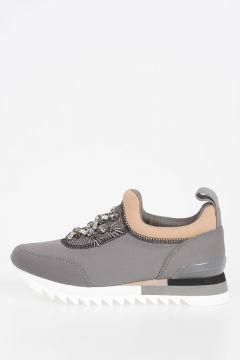 Neoprene Jewel Sneakers