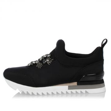 Neoprene Jewel Sneakers