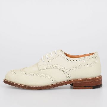 Brogue Leather VBS KATE Shoes