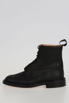 Leather BURFORD Ankle Boot