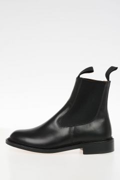 Leather PAULA Chelsea Boots