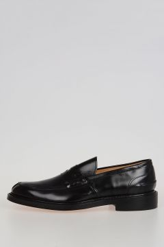 Leather GIACOMO Moccasin