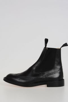 Leather HENRY Ankle Boot