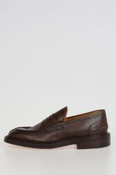 Leather GIACOMO Loafer