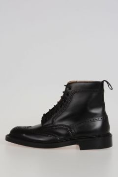 Leather APPALOOSA Ankle Boots
