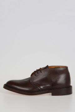 Leather PHILLIP Laced Shoe