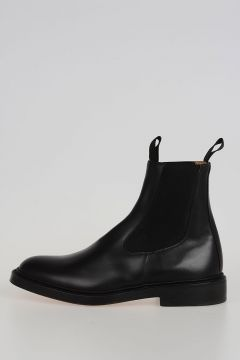Leather STEPHEN Ankle Boots