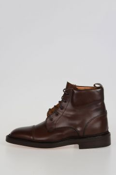 Leather CHARLES Ankle Boots