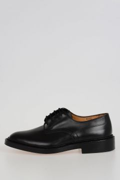 Leather ANDREW derby Shoes