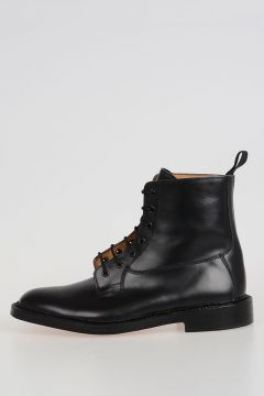 Leather WILLIAM Ankle Boots