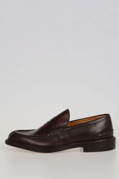 Leather JACOB Moccasin