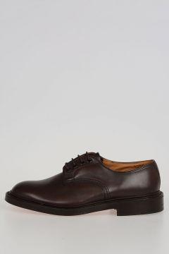 Leather DANIEL Derby Shoes