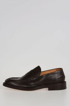 Leather JAMES Loafer