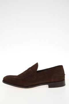 Suede Leather JAKE Loafers