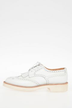 Leather Derby Brogues KATE Shoes