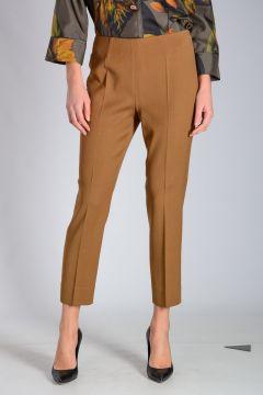 Pantalone Capri Vita Alta