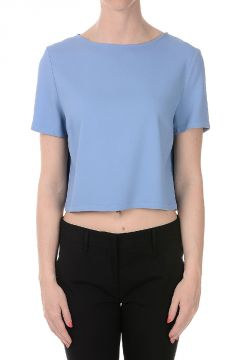 Top in Misto Viscosa Stretch