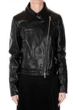 Leather Biker Jacker