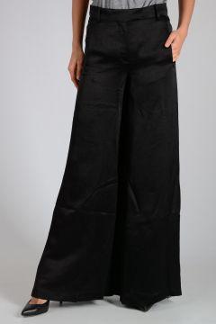 Silk Blend Pants