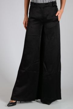 Pantalone in Misto Seta