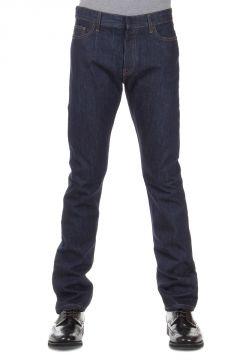 Jeans Denim Lavaggio Scuro 19 cm