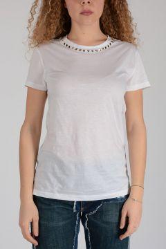 ROCKTUD UNTITLED 09. Jersey T-shirt