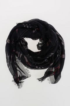 Silk LOVEBLADE Foulard 130x130 cm