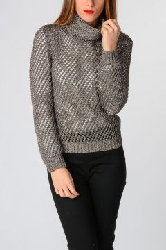 Open work Sweater