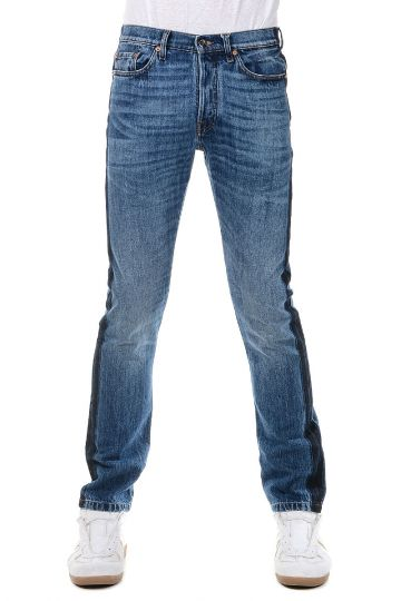 Jeans in Denim 17cm