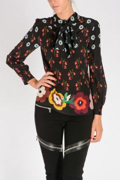 RED VALENTINO Blouse in Seta