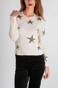 Cashmere STARS Sweater