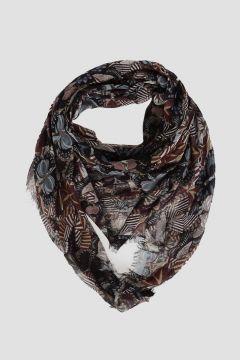 Cashmere Silk Scarf
