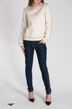 Neoprene Sweatshirt