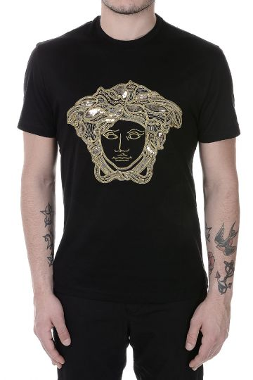 Jersey Embroidery T-shirt