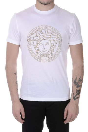 Jersey Cotton T-shirt
