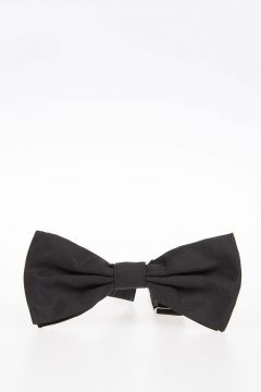 MONSIEUR Silk Bow Tie