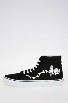VANS PEANUTS Sneakers Snoopy Bones